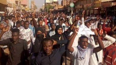 احتجاجات ضد غلاء المعيشة في السودان
