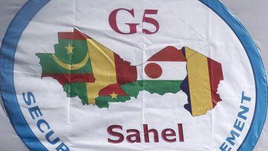 صورة العاصمة التشادية تستضيف قمة لقادة منطقة الساحل وفرنسا