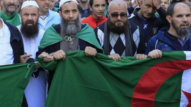 Photo of Algerian Brotherhood Calls for chaos Seeking Destruction