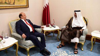 صورة بالتنسيق مع واشنطن…  قطر لعبت دوراً حاسماً في حماية الحوثيين