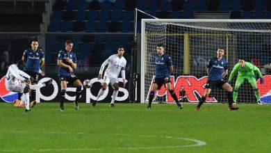 Photo of Atalanta League: Ferland Mendy Winner Puts Real Madrid In Driving Seat vs Atalanta