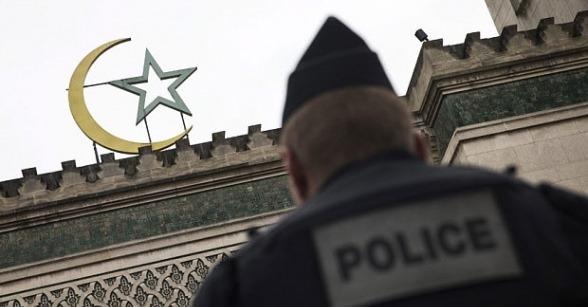 """اتحاد المنظمات الإسلامية بفرنسا"""""""