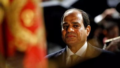 Photo of Egypt: Al-Sisi calls to activate integrated Arab counter-terrorism system