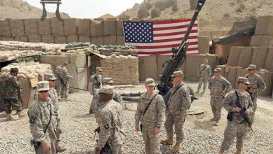 Photo of Extreme Emergency Among American Forces in Iraq