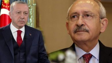 Photo de Kemal Kilicdaroglu porte plainte contre Erdogan