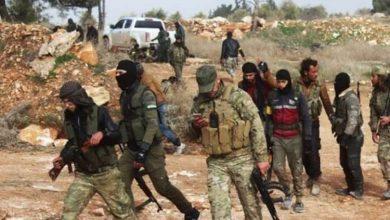 La Turquie Libye