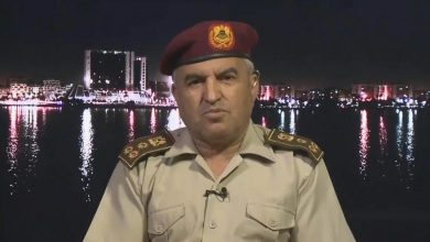 Photo of Libyan National Army will hand over leadership only to a president elected by the people