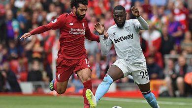 Photo de Liverpool a battu West Ham 3-1