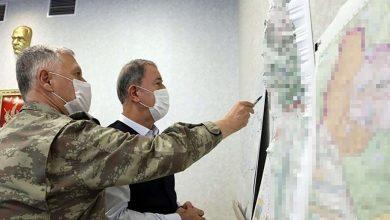 Photo de Nouveau passage frontalier entre l'Irak et la Turquie