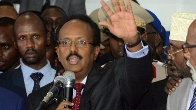 Photo of Somali Opposition Leaders No Longer Recognize President Farmajo