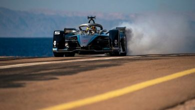 Photo of Stoffel Vandoorne looking to get new Formula E season off to a flying start as Mercedes-EQ partner with NEOM