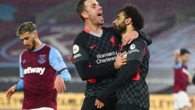 Photo of Superb Salah fires Liverpool to victory over West Ham