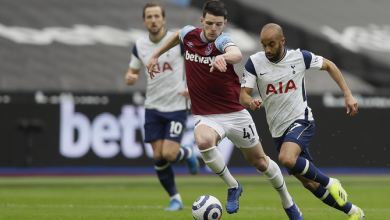 Photo of West Ham up to fourth as troubled Spurs crash again