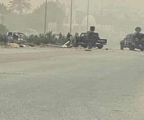 وزير الداخلية الليبي ينجو من محاولة اغتيال
