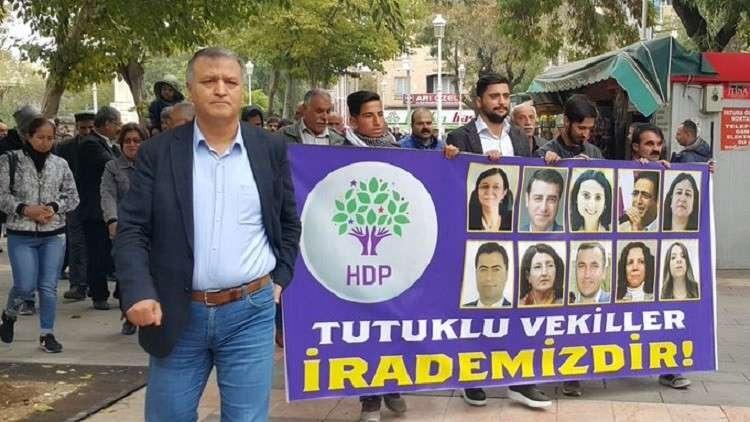 députés du HDP