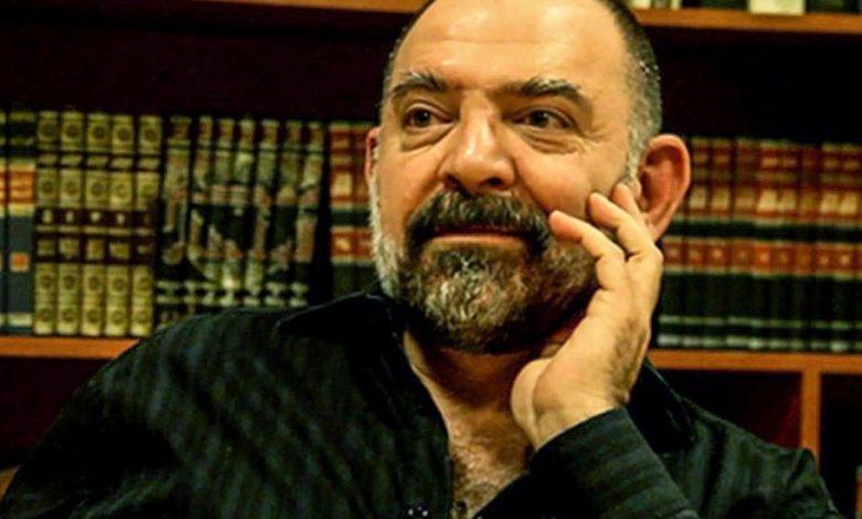 intellectuel libanais Lokman Slim