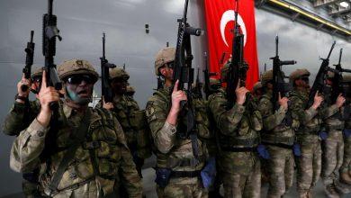 صورة النظام التركي يسعى لتأبيد قواته في ليبيا