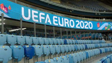 كأس أوروبا لكرة القدم (يورو 2020)