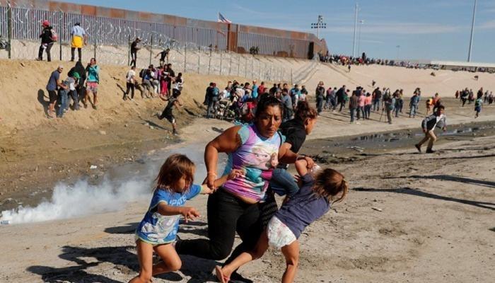 المهاجرون
