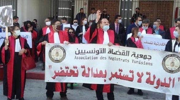 المحاكم في تونس