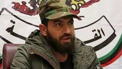 محمود مصطفىالورفلي