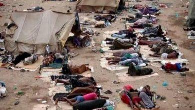 جريمة مروعة نفذتها جماعة الحوثي