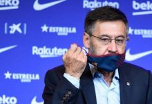 Photo of Ex-Barcelona president Josep Bartomeu released after appearing before judge