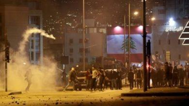 Liban l'armée