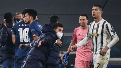 Ligue des Champions Porto