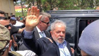 La Cour suprême Lula