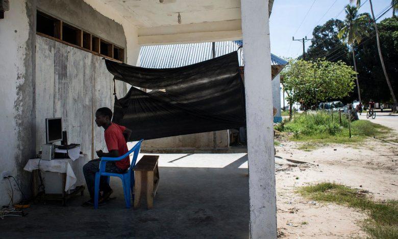 Mozambique Attaque terroriste