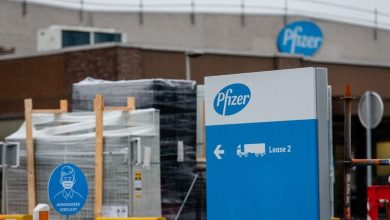 Photo of Pfizer plant helping boost vaccines has repeat quality offenses