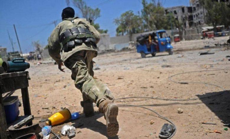 Somalie Deux attentats terroristes