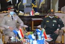 Photo of Sudan, Egypt Sign Military Cooperation Agreement