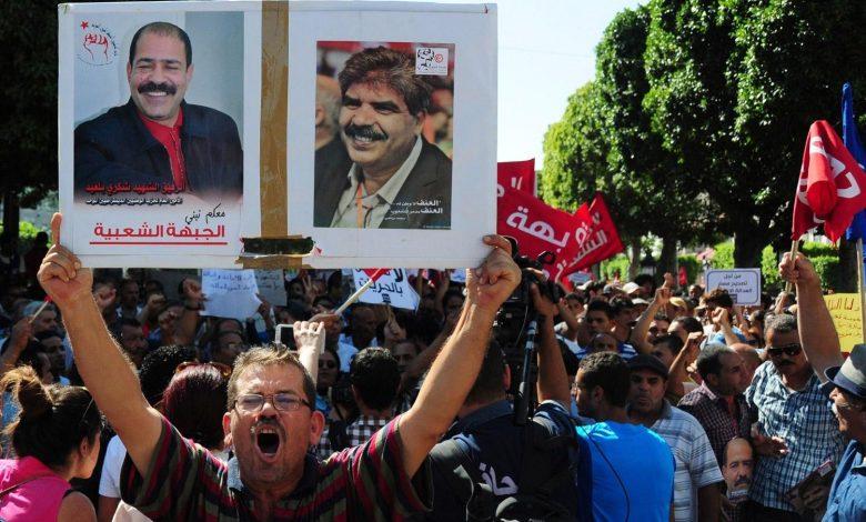 Tunisie Ennahdha