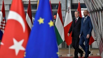 UE la Turquie
