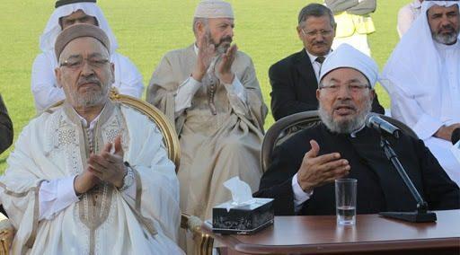 l'Union des Oulémas musulmans