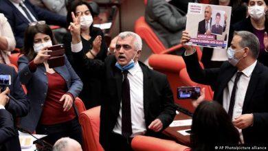 le député Faruk Gergerlioglu