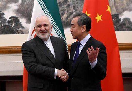 L'Iran et la Chine