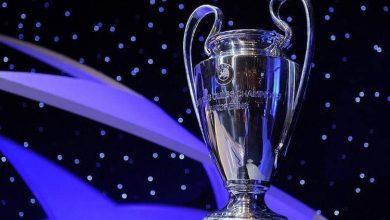 كأس أبطال أوروبا