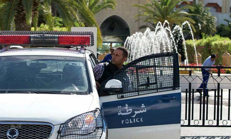 مقتل ارهابيين في تونس