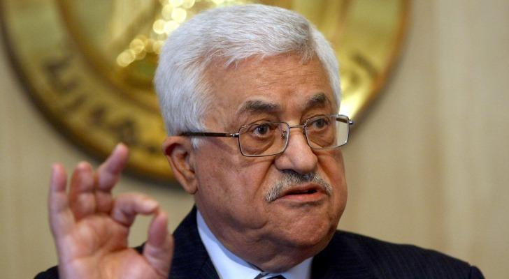 Abbas Jérusalem prisonniers