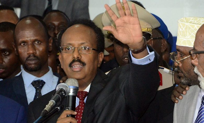 Affrontements Farmajo