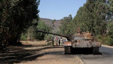 إريتريا تعترف بتورطها في الصراع داخل إقليم تيغراي