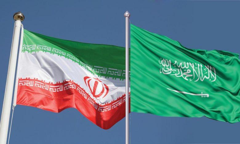 السعوديةوإيران