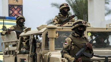 Egypte terroristes Sinaï