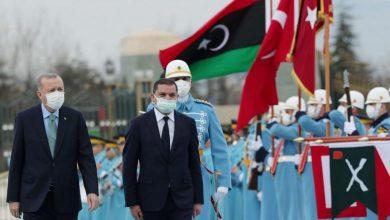 Libye Turquie coopération