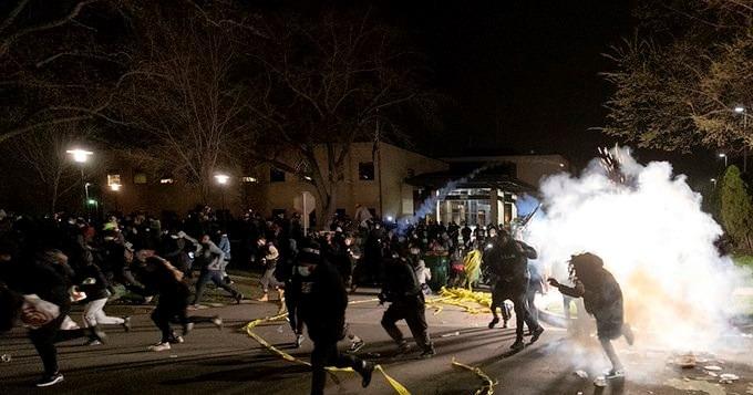 Minneapolis Manifestations
