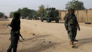 Nigéria terroristes