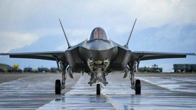 Pentagone F-35